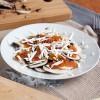 Scrumptious Mushroom Salad