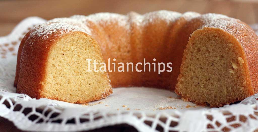 dairy free cake recipe