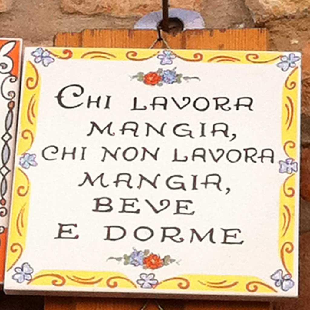 Italian Quotes Life Italian Famous Food Quotes